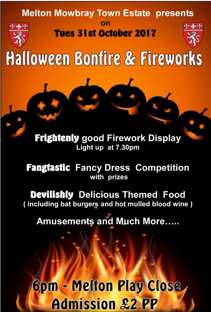 bonfire 17